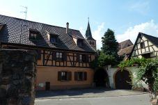Apartment in Turckheim - TA - LJL