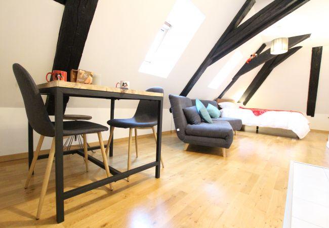 Colmar - Studio
