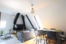 Appartement à Colmar - SAINT MARTIN