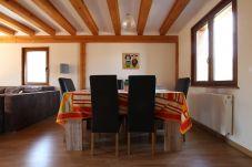 Appartement à Riquewihr - CREMANT