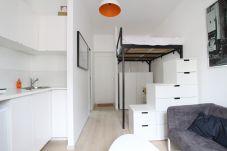 Studio à Colmar - STUDIO BRUAT